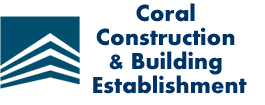 Coral Construction Building Establishment Abu Dhabi