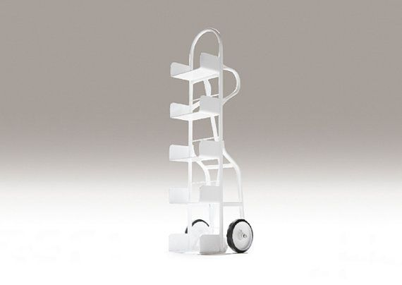 Dolly Bookshelf By Studiodz
