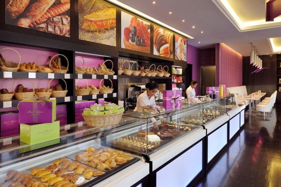Cake Shops In Dubai Internet City