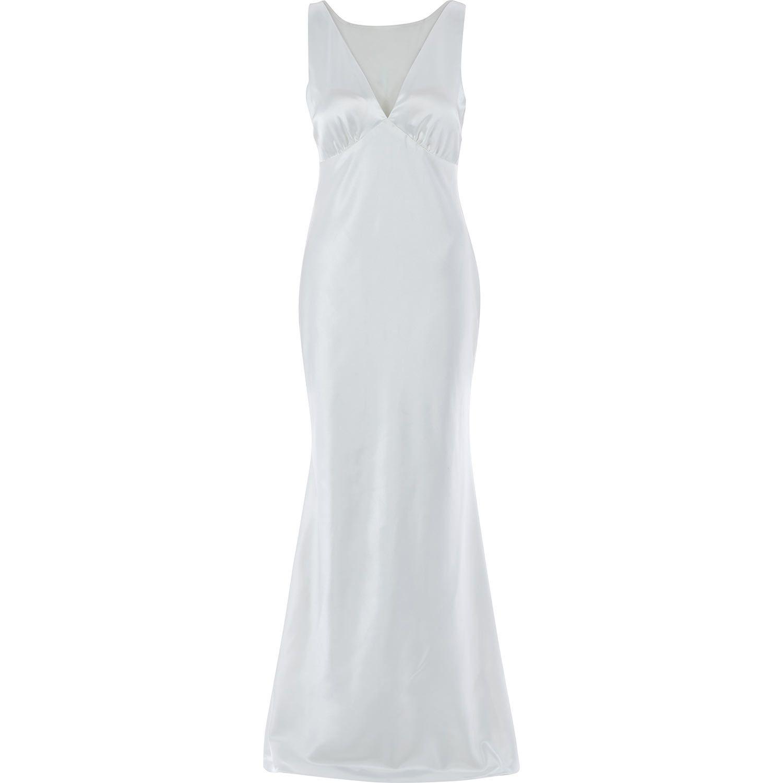 Groß Nach Sechs Brautjunferkleider Preis Galerie - Hochzeit Kleid ...