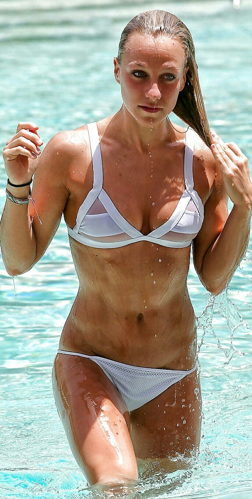 cleavage Topless Chloe Madeley naked photo 2017