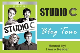 Studio C Blog Tour & Giveaway!