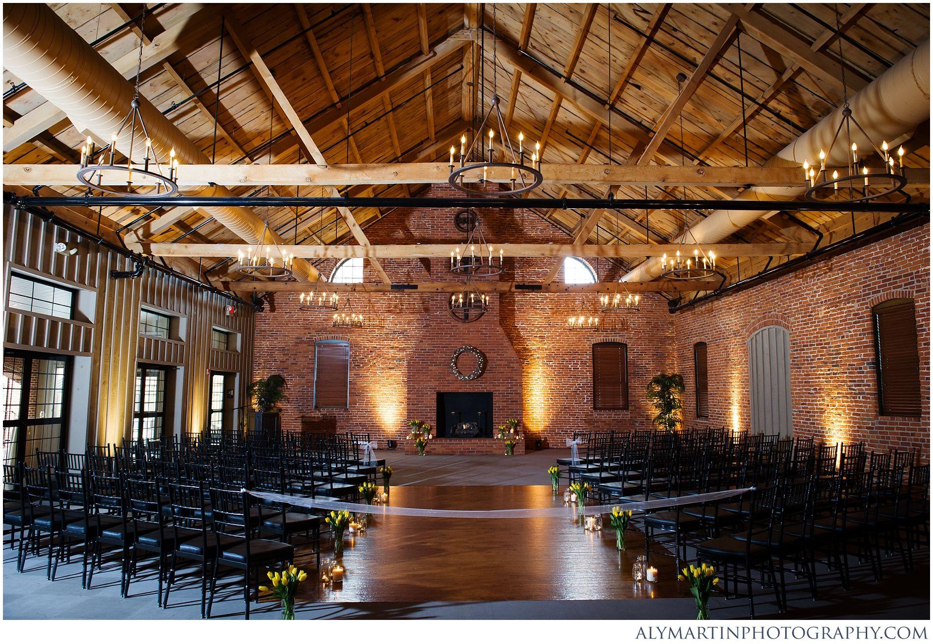 Cork Factory Hotel Wedding