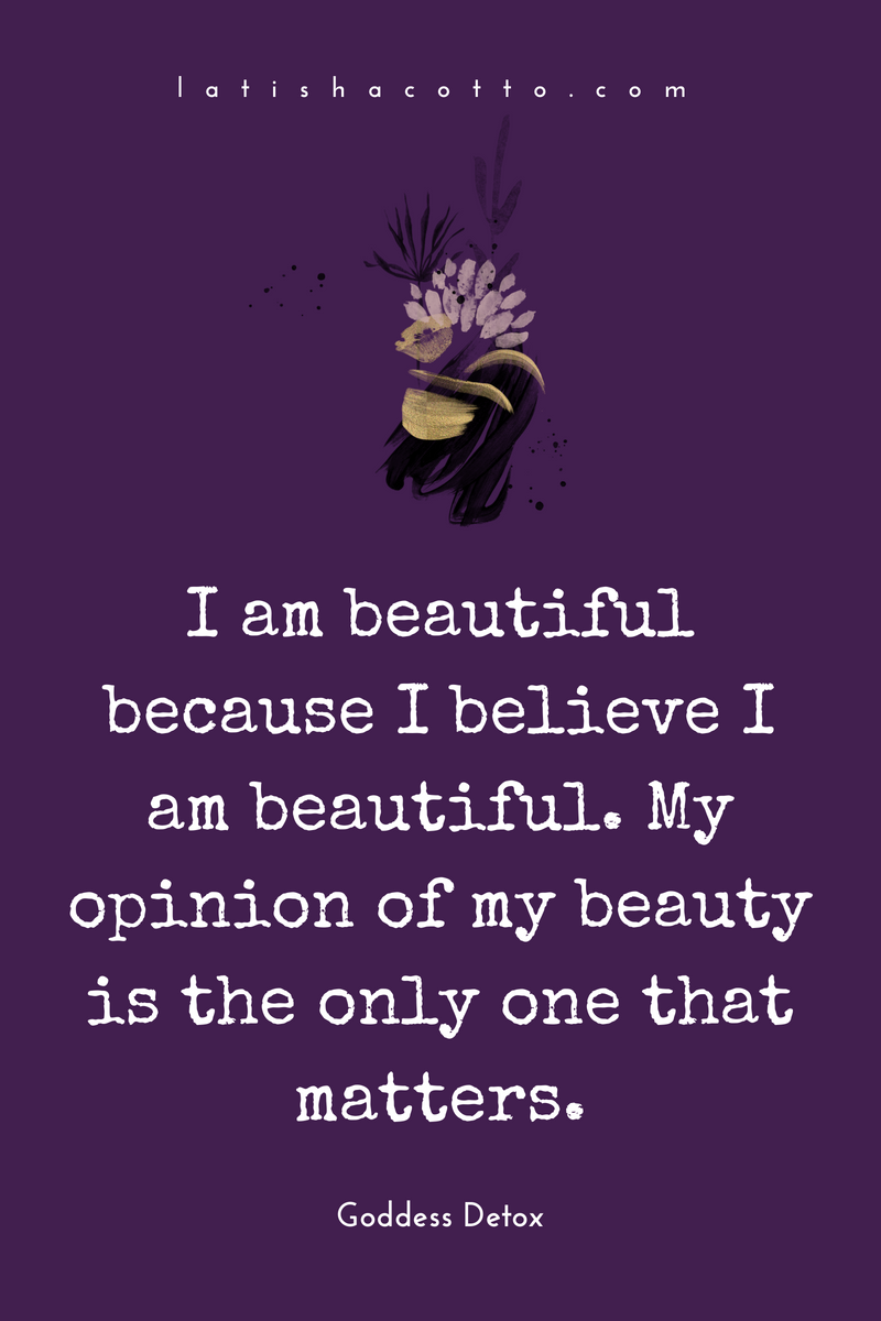 Pin On Affirmations