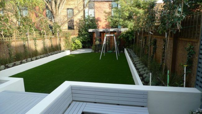 Marvelous Contemporary Small Gardens Ideas Part 2   Modern Garden Design  Ideas