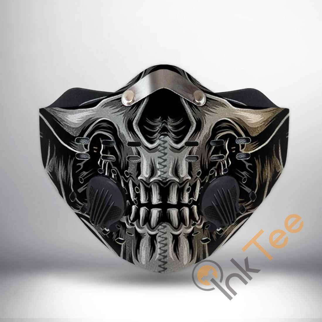 3 Devils Lake N95 Masks For Sale