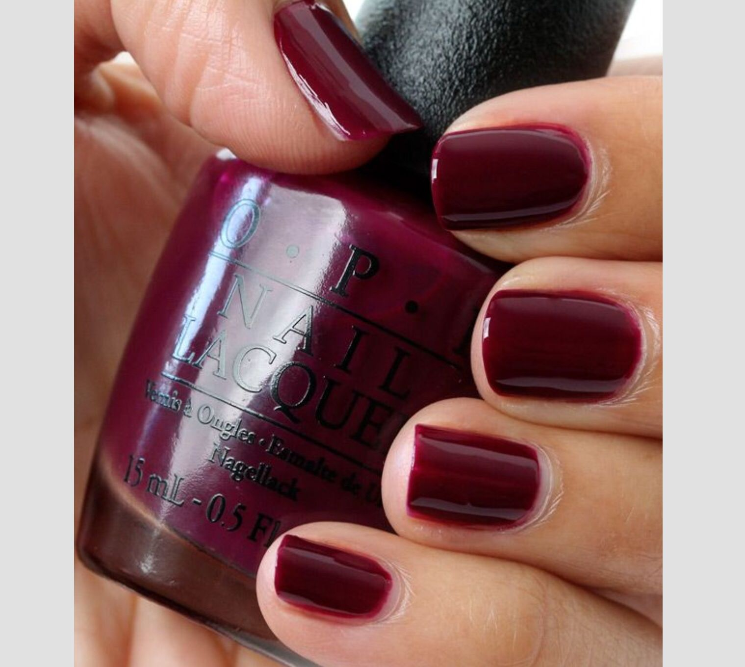 Pin by Susie Q on Nails | Pinterest | Nail nail, OPI and Makeup