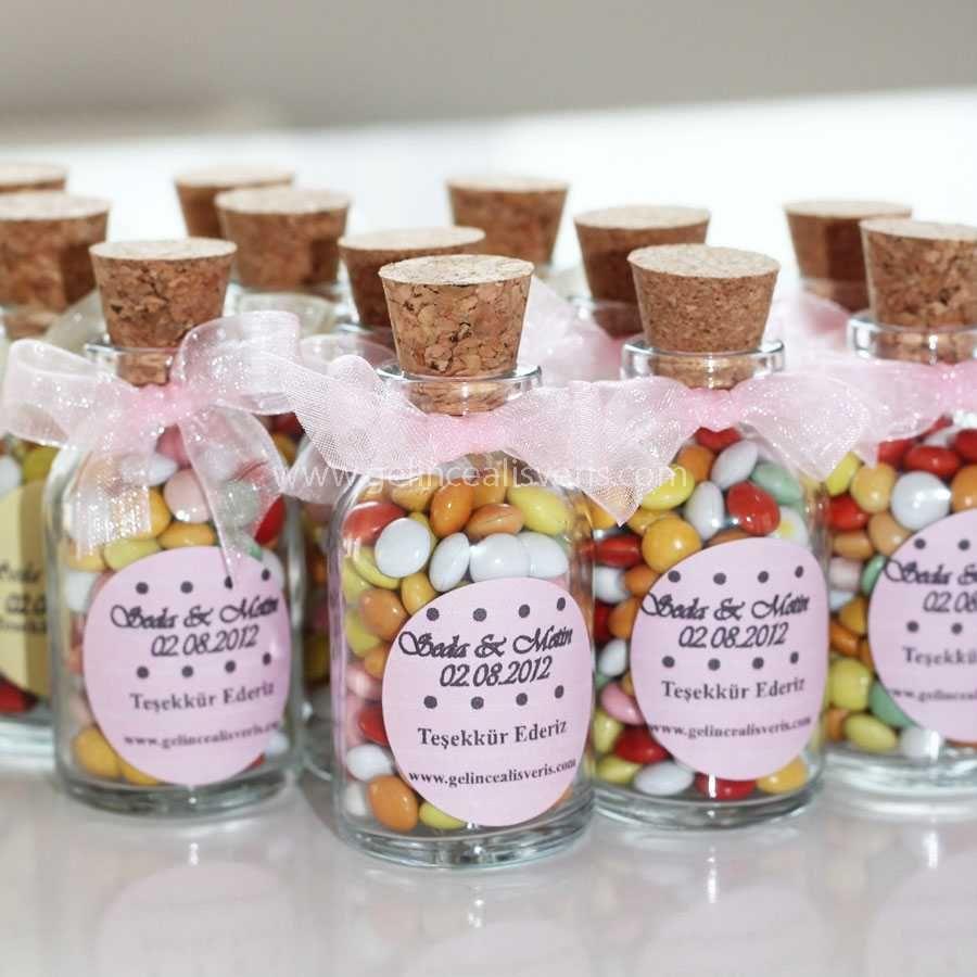 En Sevimli Nikah Sekerleri Kadin Ve Hayat Wedding Candy Wedding Candy Jars Candy Wedding Favors