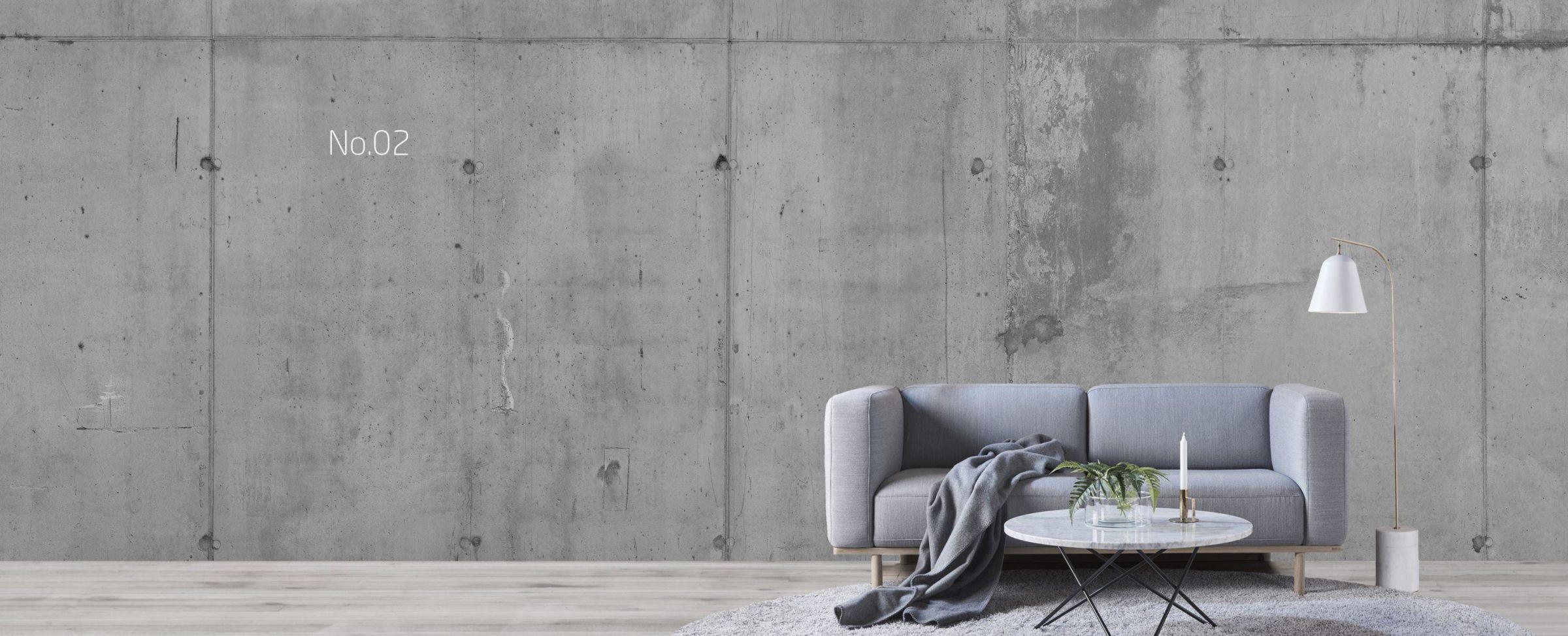 Unique Wallpaper Concrete Wall Wallpaper house design