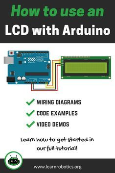 Arduino LCD using Sensor Shield v5 | Arduino | Arduino lcd