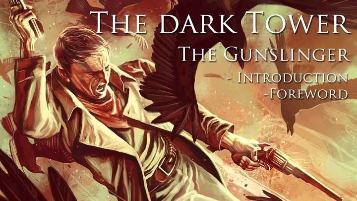 the gunslinger audiobook free download