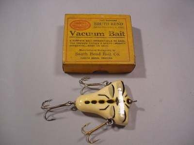 antique+fishing+lures | Antique Fishing Lures | Vintage fishing