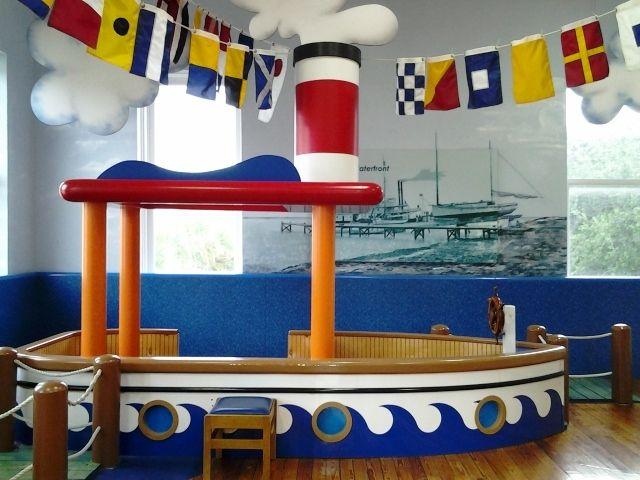 Schoolhouse Children S Museum In Boynton Beach Fl Baby Activities