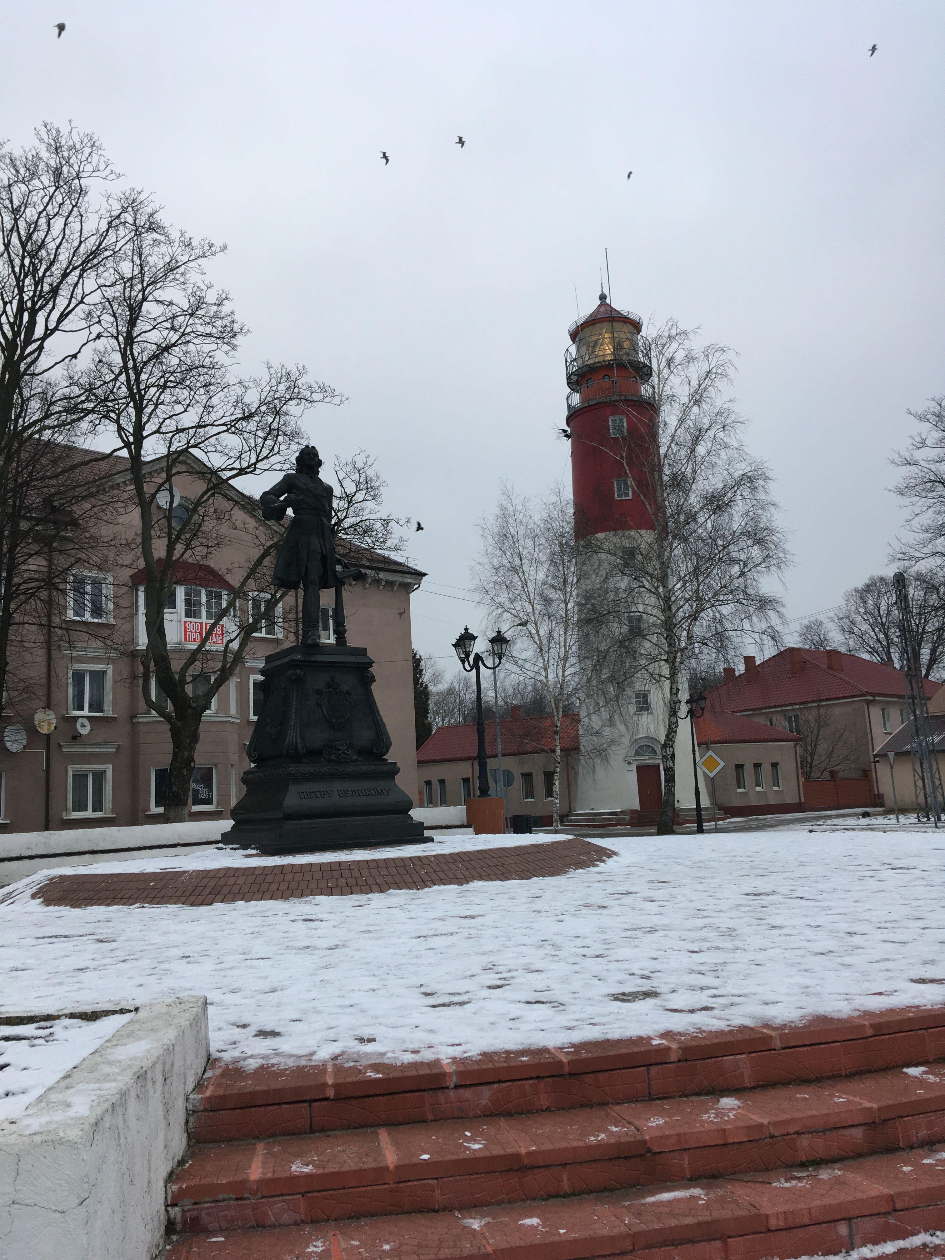 Памятник Петру Первому. Фото: Vladimir Shveda
