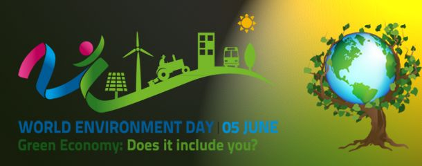 World Environment Day is celebrated every year on 5th June to raise global awareness of the need to take positive environmental action. It was established by the United Nations General Assembly in 1972.
