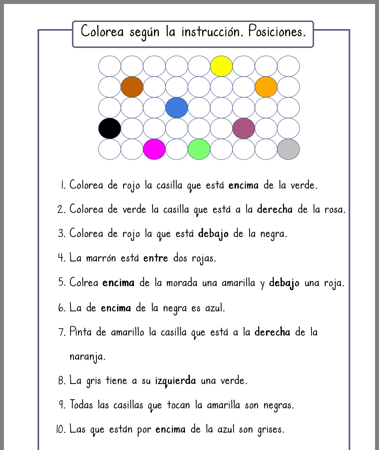 Pin By Clair Duncan On My Spanish Classroom
