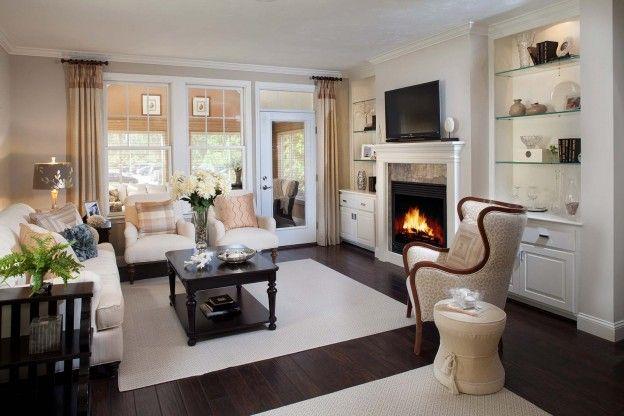 Cape Cod Living Room Ideas - 1500+ Trend Home Design - 1500+ ...