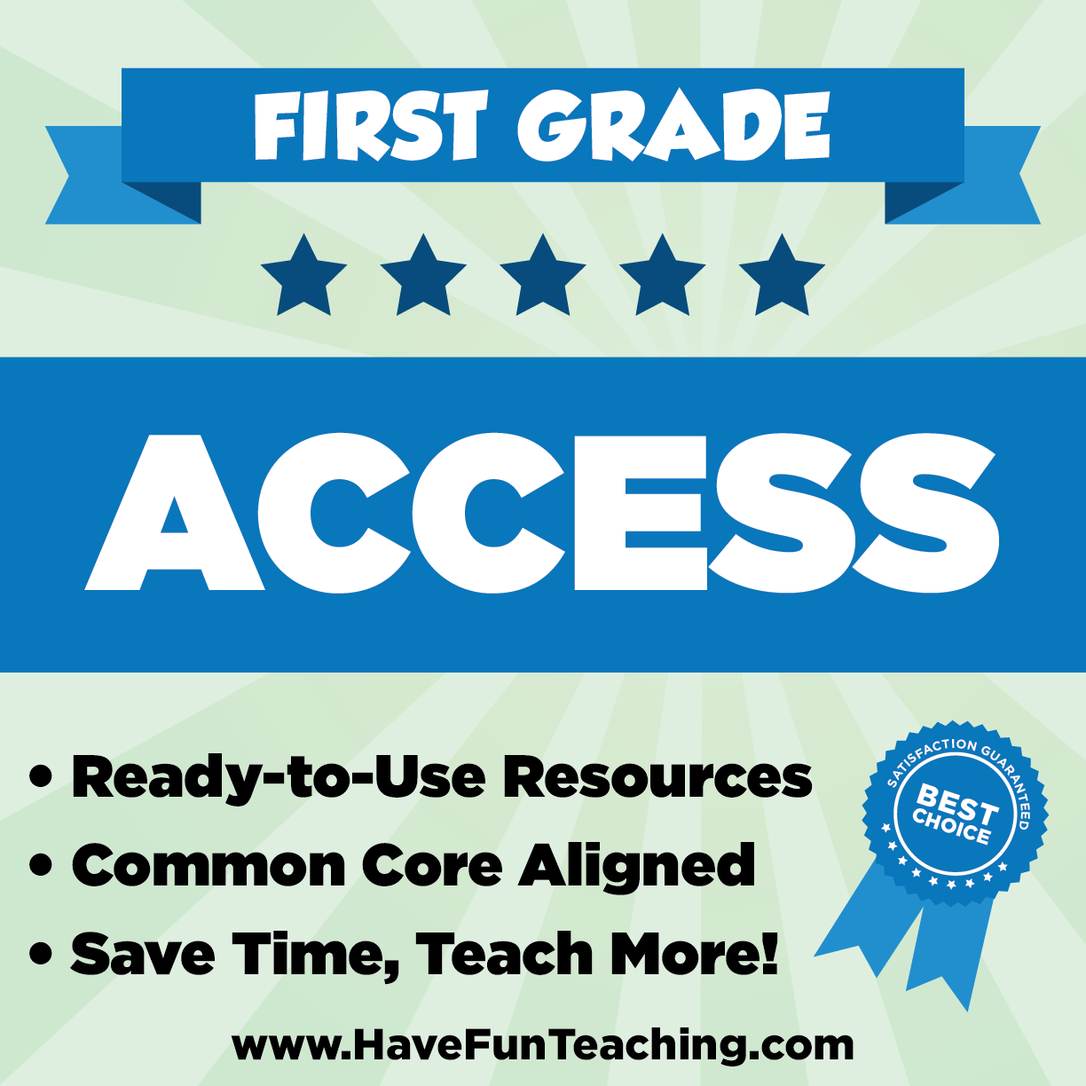 First Grade Access   Common cores, Worksheets and Activities