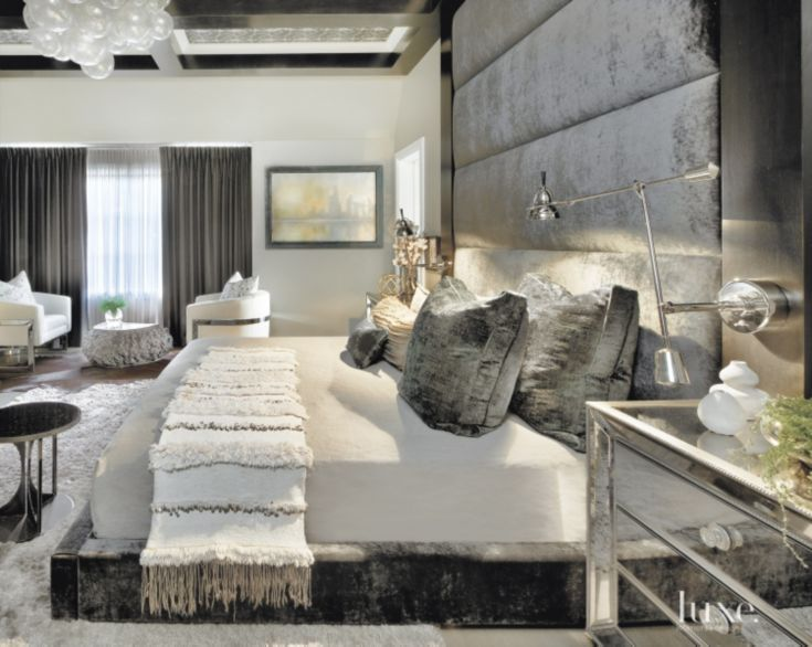 12 Chicago Homes With Industrial Influences Bedrooms