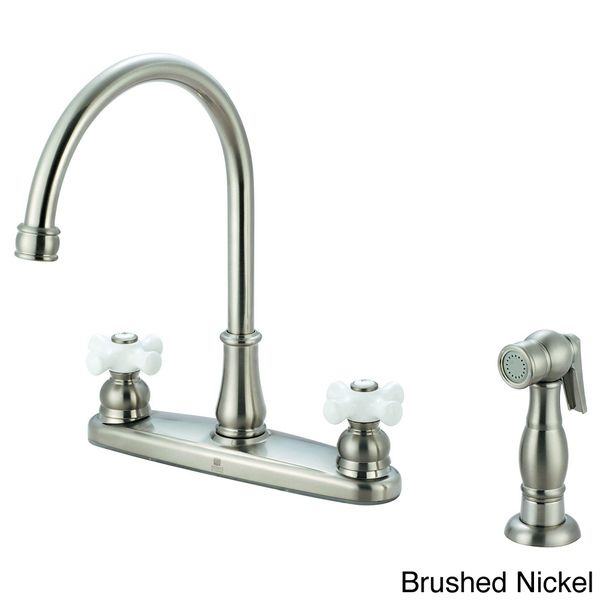 Vintage Kitchen Faucet Search Results | Overstock.com