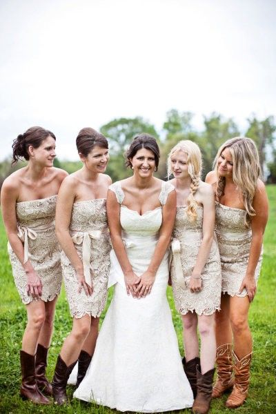 Great fuck, the brides maides lol