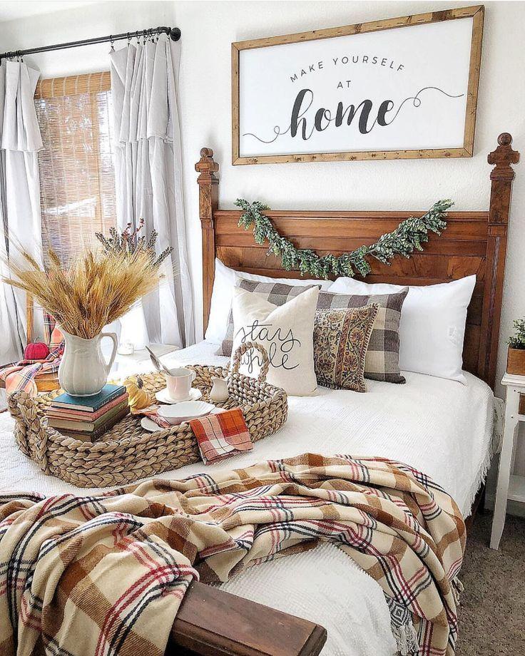 Neutral Master Bedroom Decorating Ideas