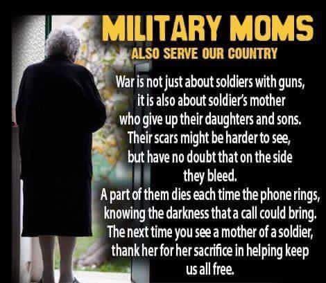 Pin by Julie on AIRFORCE | Military mom, Army mom quotes ...