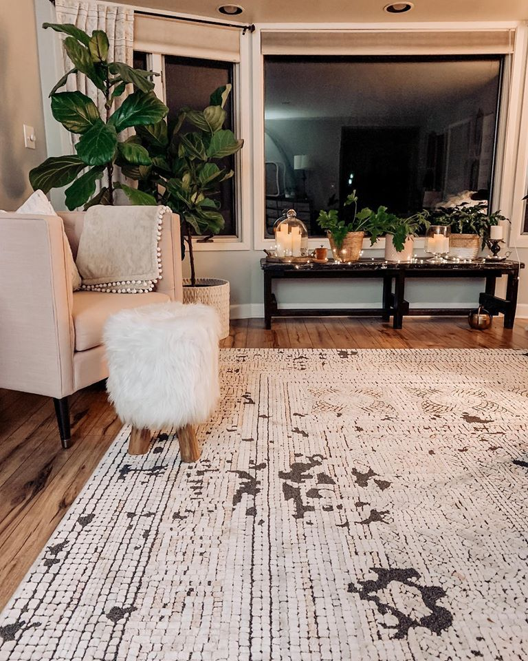 Every Home Deserves A Cozy Rug