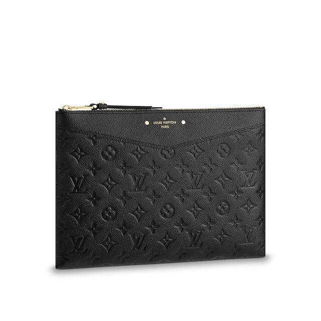 Daily Pouch #louisvuittonhandbags