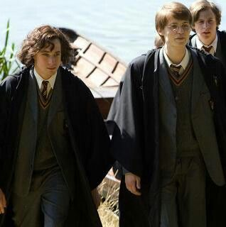 Young Sirius Black And Young James Potter Harry Potter Sequel Young Sirius Black Harry Potter Marauders