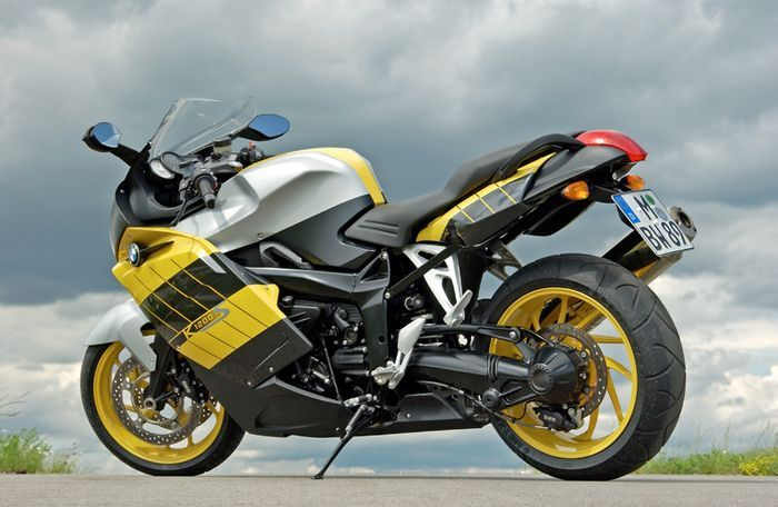 Bmw K 1200 S Top 10 Fastest Bikes In The World Cars
