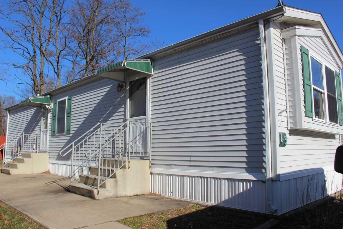 New Era Mobile Home For Sale In Edison Nj Mobile Homes For Sale Ideal Home Mobile Home