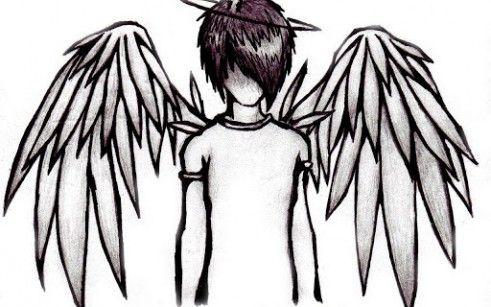 Emo Anime Emo Anime Boy Wallpaper Nudes Drawings Emo Art Art