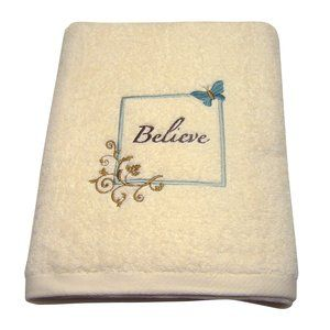 Home Bath Towels Cream Bath Towels Curtains Walmart
