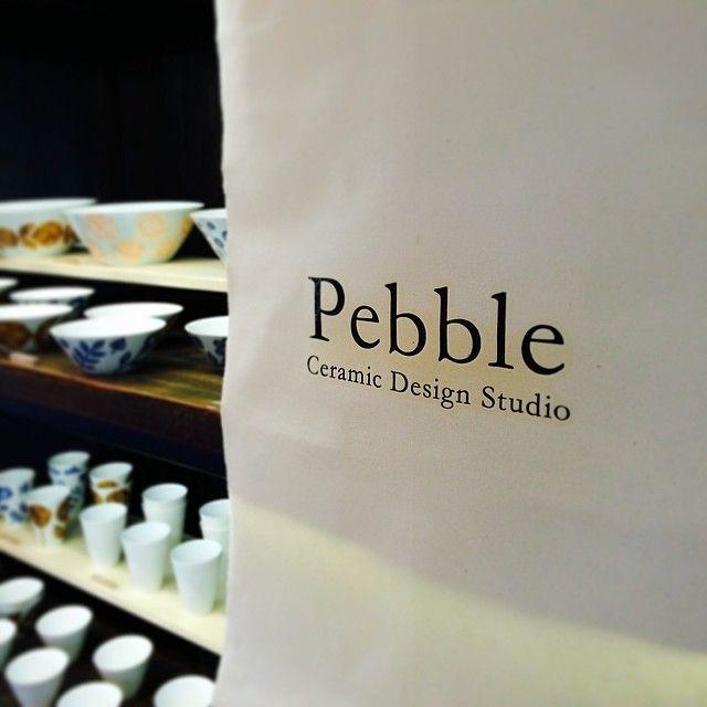 Pebble Ceramic Design Studio - Instagram photo by @ryotankobu (ryotankobu)   Iconosquare