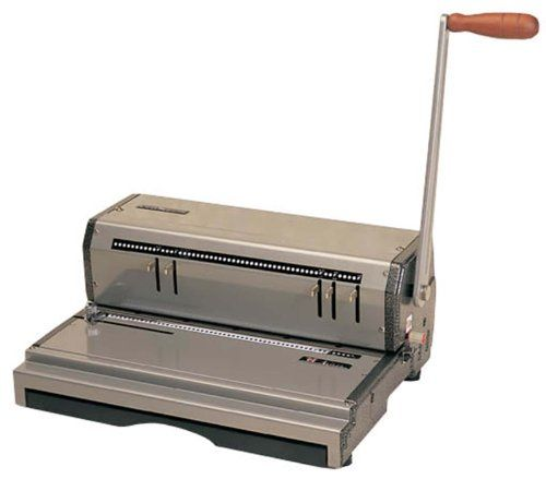 "Akiles 13"" Heavy Duty Coilmac M 41 Manual Punching"