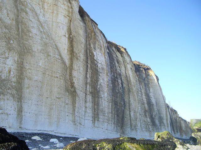 Die Alabasterküste Normandie (mit Bildern) Normandie