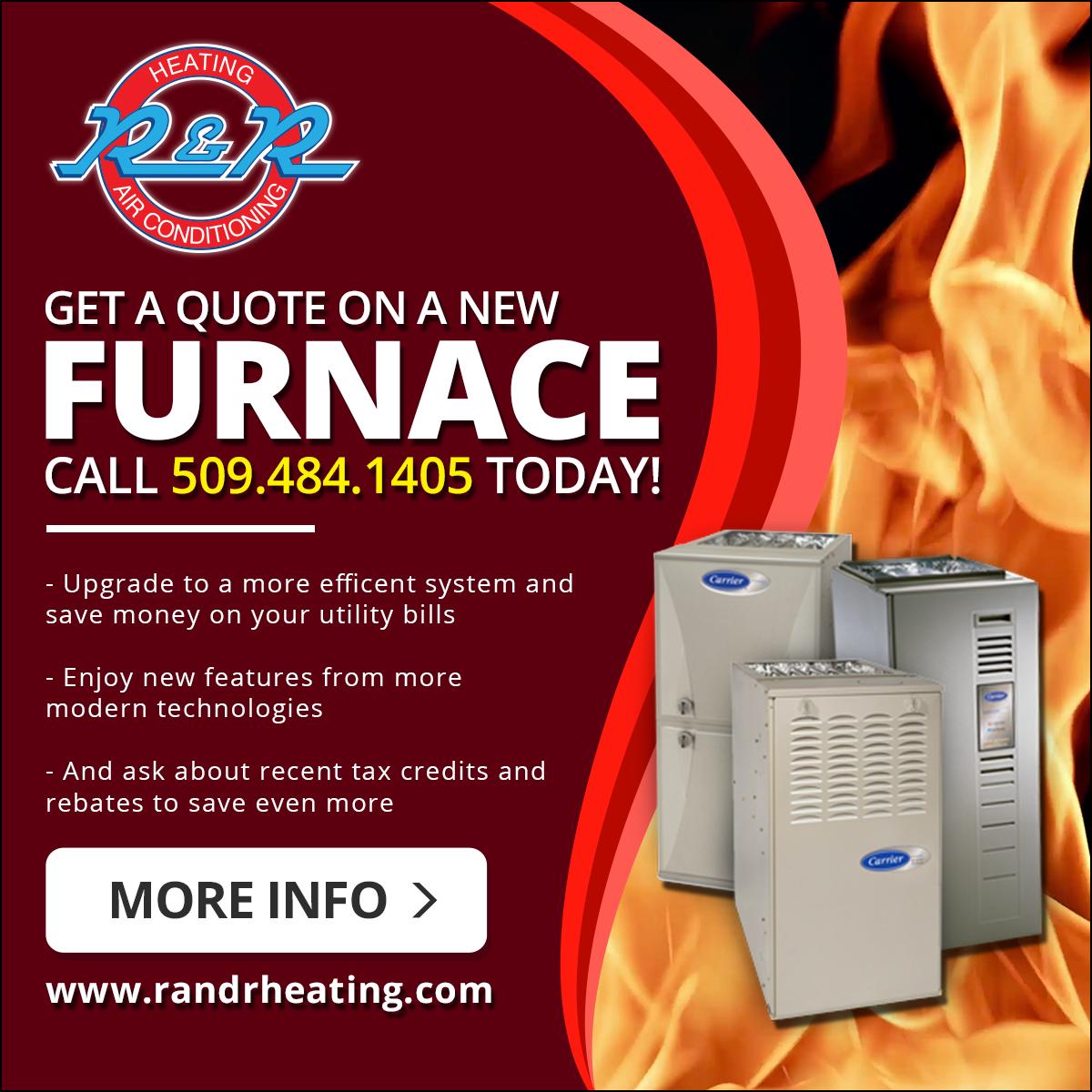 Gas Furnaces Gas furnace, Furnace, Hvac services