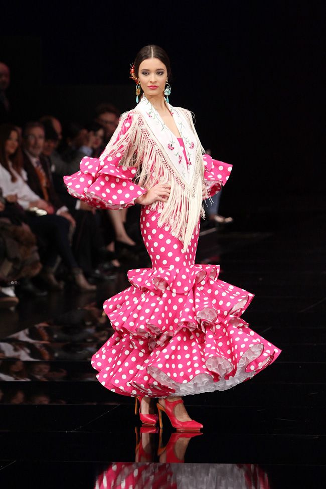 Flamenco Costume - Women #DanceKaPunchnama