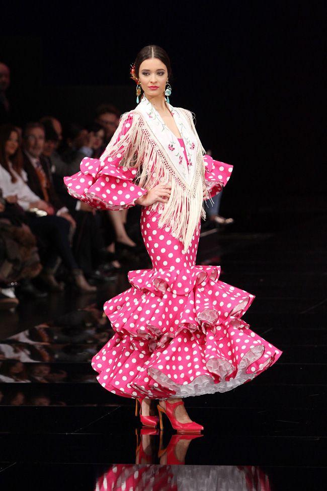 Flamenco Costume - Women #DanceKaPunchnama