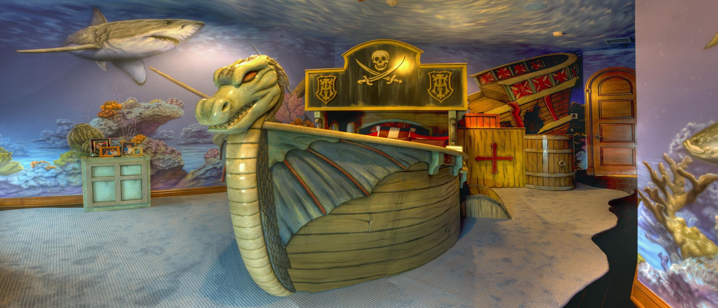 sunken pirate ships pictures Introduction Boat bed