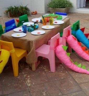 ideas de decoracin de fiestas infantiles cmo decorar una fiesta infantil cmo decorar un