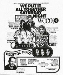WCCO 1970