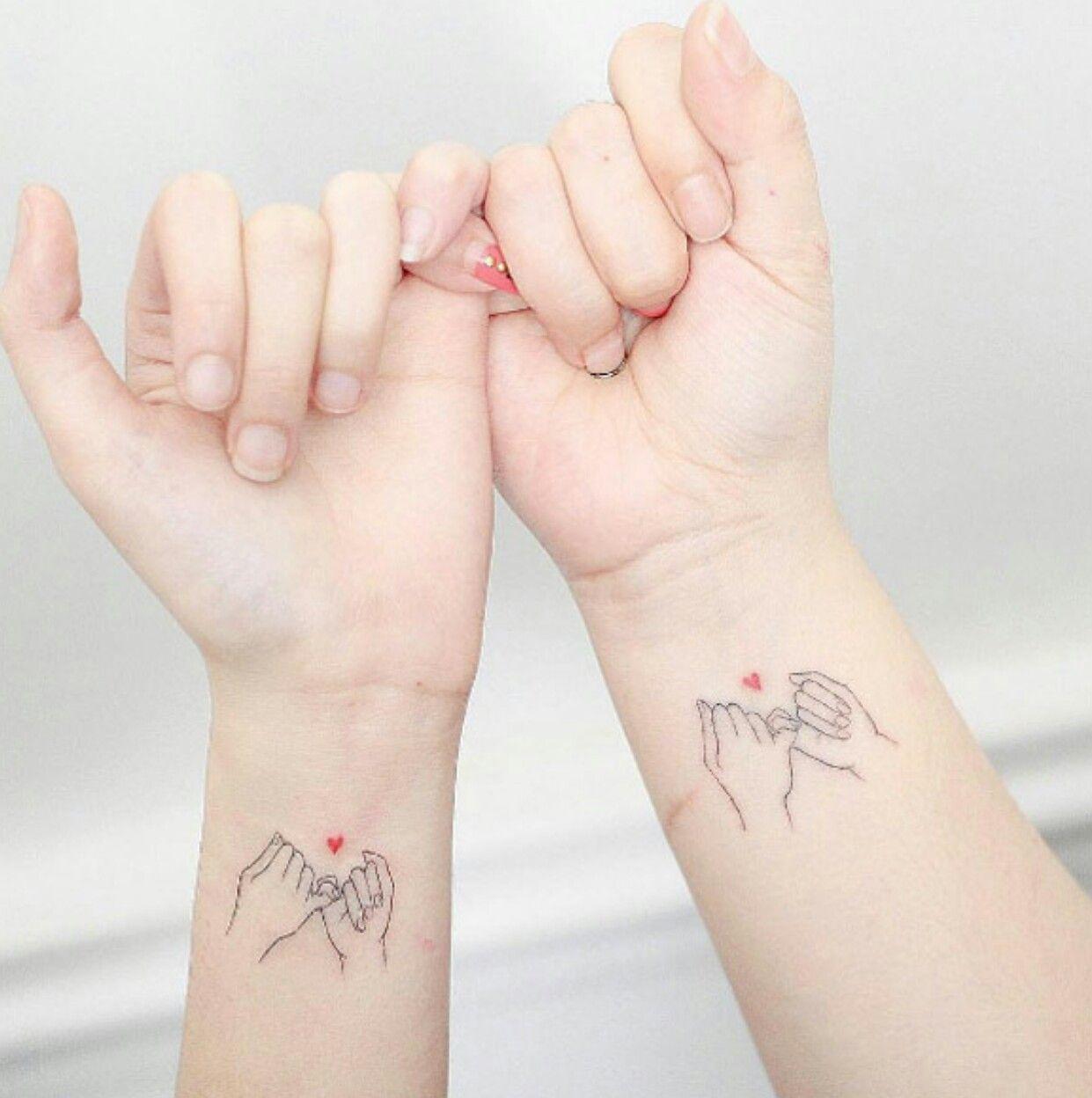 tetování Černá sex