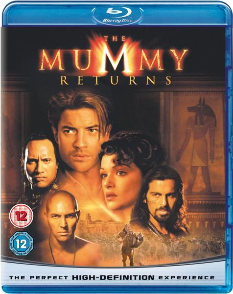 mummy return full movie in hindi dubbed