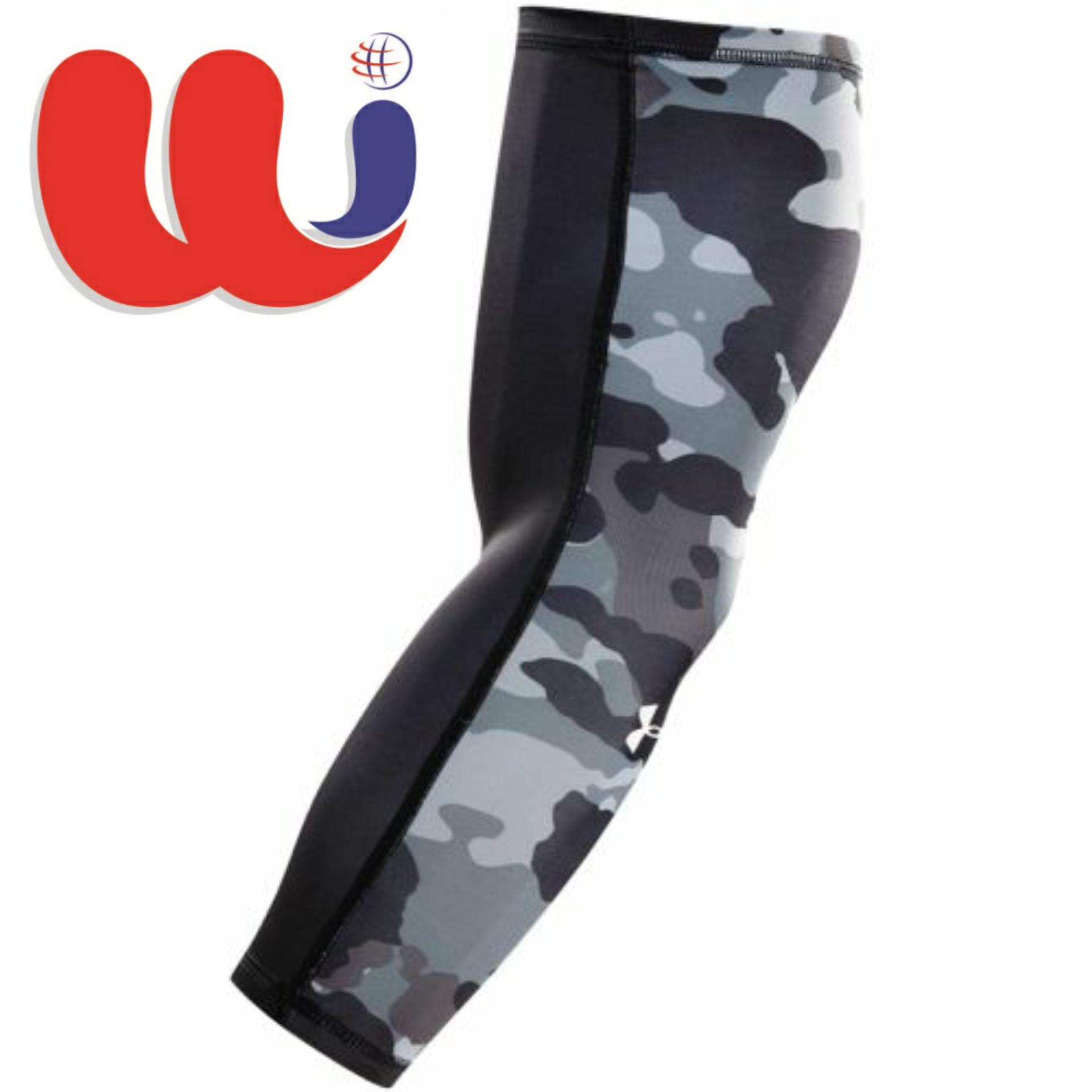 b42b92475ee1aa Custom Arm Sleeves - Extra stretchy - Basketball Sleeves ...
