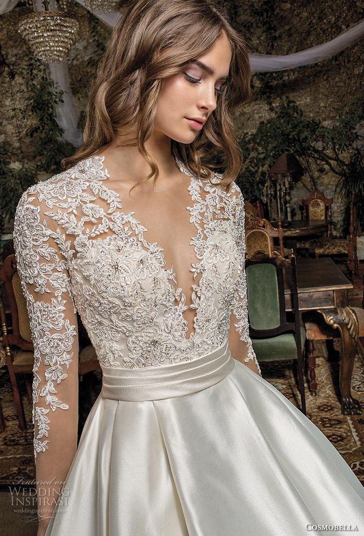 Photo of Cosmobella 2019 Wedding Dresses | Wedding Inspirasi