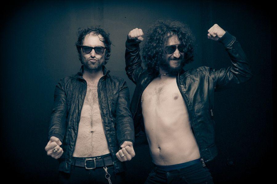 Vikxie & Perro Flaco by Miguel Prado on 500px Fotografía: www.miguelprado.com #cantante #musico #portrait #retrato #rock #singer #vikxie #perroflaco