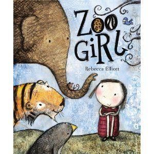 Zoo Girl -