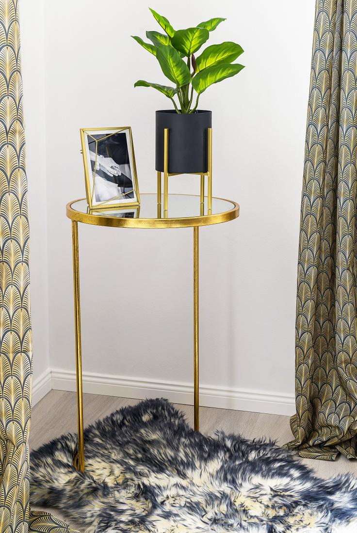 Leroymerlin Leroymerlinpolska Dlabohaterowdomu Domoweinspiracje Kwiaty Zloto Glamour Home Decor Furniture Decor
